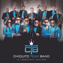 Descargar Música De Chiquito-Team-Band